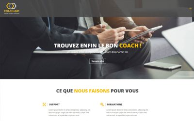 Coaching – Boutique